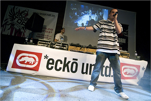 Beatboxin